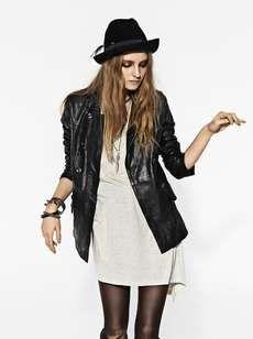 CHI CHI Gestuz Lookbook 2010 Rock N Roll, Rocker Fashion, 80s Fashion,