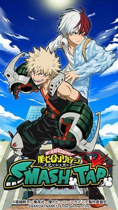Boku no Hero Academia    My heroic Academy    VK