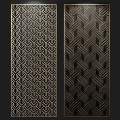 models: Other decorative objects - Decorative partition Laser Cut Screens, Laser Cut Panels, Laser Cut Metal, Poster Design Layout, Food Poster Design, Decorative Metal Screen, Decorative Panels, Pattern Wall, Jaali Design