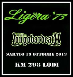 LIGERA 73