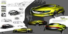 Gregor Duler Audi
