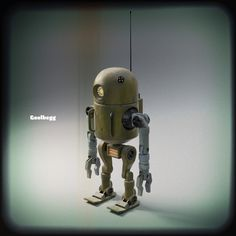 Robot work in progress. SubD modeling in Modo. Machine Head, Bramble, Robots, Modeling, Concept Art, Building, Ideas, Conceptual Art, Modeling Photography