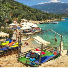 Kaş Limanağzı Antalya