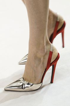 Spring 2013 Shoes giambattista valli