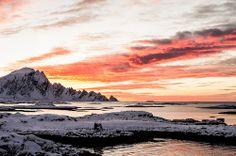 Andøy, Norway