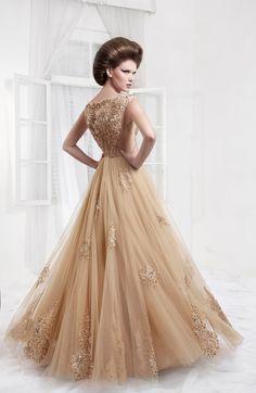 Tarek Sinno - Haute Couture