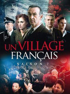 Un Village Français - Saison 7 VF Shows On Netflix, Netflix Series, Tv Series, How To Speak French, Learn French, A Very Secret Service, Robin Renucci, Thierry Godard, French Slang