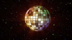 Globe, Public Domain, Stock Video, Night Life, Commercial, Abstract, Retro, Videos, Projects