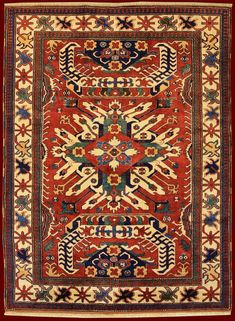 CELABERD KAZAK BY GB-RUGS