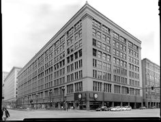 Second Leiter Building