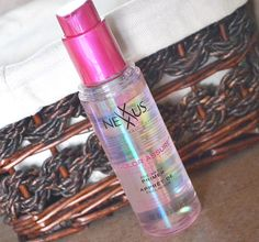 Nexxus Color Assure Pre-Wash Primer via @BeautyTidbits #haircare