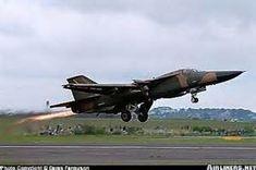RAF Lakenheath - F-111F on take off