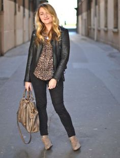 Do your size match with our blogger Parisgrenoble? Try our quizz ! www.wearethemodels.co
