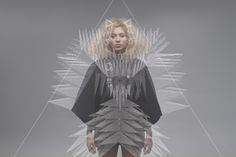 This App Brings Personalized Augmented Reality Fashion to Your Phone | The Creators Project