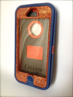 Hey, I found this really awesome Etsy listing at https://www.etsy.com/listing/130211183/iphone-5-otterbox-glitter-cute-sparkly