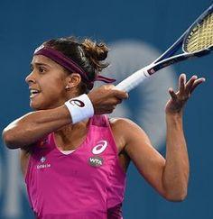 Blog Esportivo do Suíço: Teliana estreia com vitória no quali de Hobart