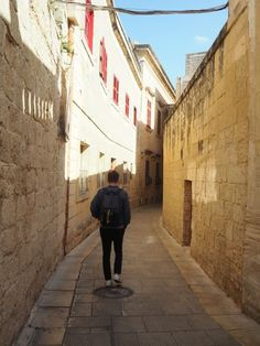 Day trip to Mdina, Malta | PACK THE SUITCASES
