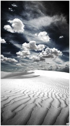White Desert by AdonisWerther.deviantart.com on @deviantART