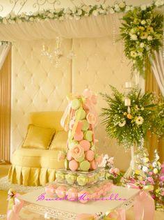 Macarons Tower Wedding | Flickr - Photo Sharing!