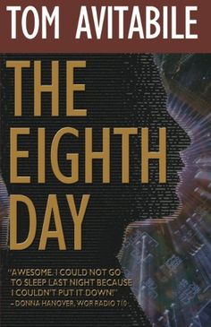 Engelsschlaf thriller e book kindle pinterest thriller and free book the eighth day by tom avitabile is free in the kindle fandeluxe Image collections