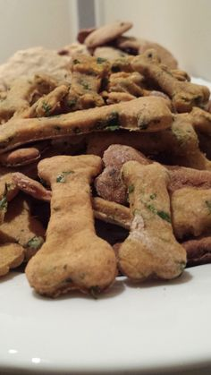 biscuits pour chiens patates douces