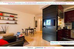 C165 - Rome City Centre Apartment