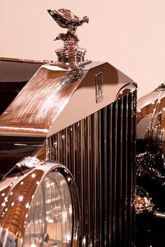 1937 Rolls-Royce P-III Saloon Hooper
