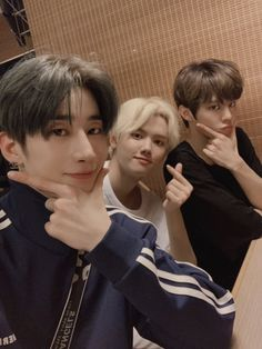 with his kids 😂 fancafe updated. Drama, Quantum Leap, Have A Good Night, Guy Names, Young Boys, Kpop Groups, Boyfriend Material, K Idols, My Sunshine