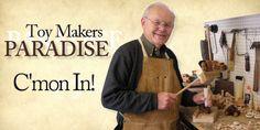 Craft Wood Parts Source!