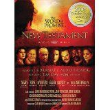 The Word of Promise: New Testament Audio Bible (Audio CD)By Thomas Nelson