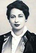Adile Ayda ilk kadın diplomat-senatör