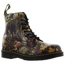 Doc Mars Shoes Mens