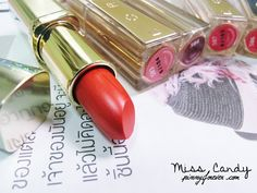 L'Oreal color Riche : Hypnotic Rose by http://www.pinnyforever.com
