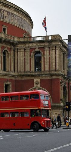Royal Albert Hall, Westminster, London (by LRO_1)