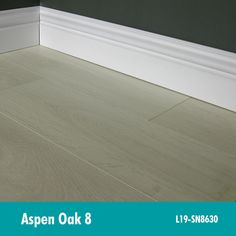Tile Haven - Lam Aspen Oak 8MM