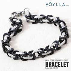 A perfect everyday accessory to suit your masculine personality! Product Code: 551898 #fashion #jewelry #alwaysbeautiful #voylla