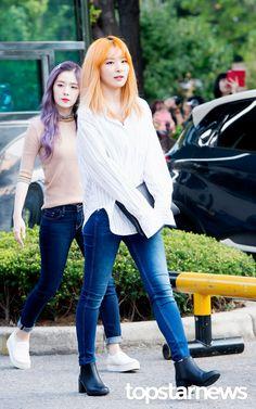 [HD포토] 레드벨벳(Red Velvet) 슬기 핫바디 뽐내는 슬카츄 #topstarnews
