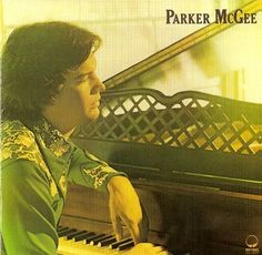 Mississippi Music Artists.com: Parker McGee-Artists and Songwriter