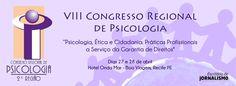 Arte para cover do Facebook / cliente: Conselho Regional de Psicologia - 2ª Região