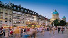 Bern Switzerland Tourism