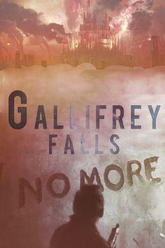 Gallifrey Falls No More
