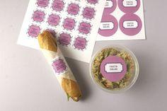 DIY Weddings: The Purple Picnic - Project Wedding