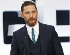 The League of British Artists: Tom Hardy News 2016: Actor's Co-Star Says He's 'In...
