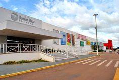 Rondon Plaza Shopping - Rondonópolis (MT)