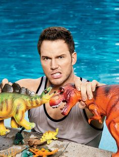 Techno, Actor Chris Pratt, Mens Health Uk, Avengers Actors, Andy Dwyer, Man Thing Marvel, Star Lord, Hot Actors, Entertainment Weekly