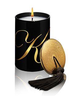 kilian candle