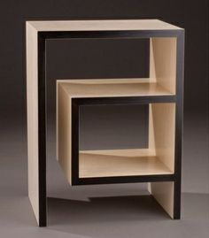 Libby Schrum design, unique hand made wood products.