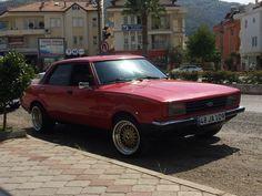 German muscle... #ford #car #speed #bbs #drift