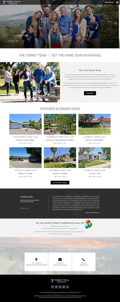Custom Design, Real Estate, Real Estates