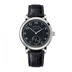 A.Lange & Sohne 1815 200th Anniversary F. A. Lange Mens Watch 236.049